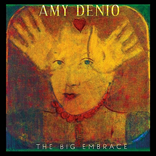 buy Big Embrace on Amazon